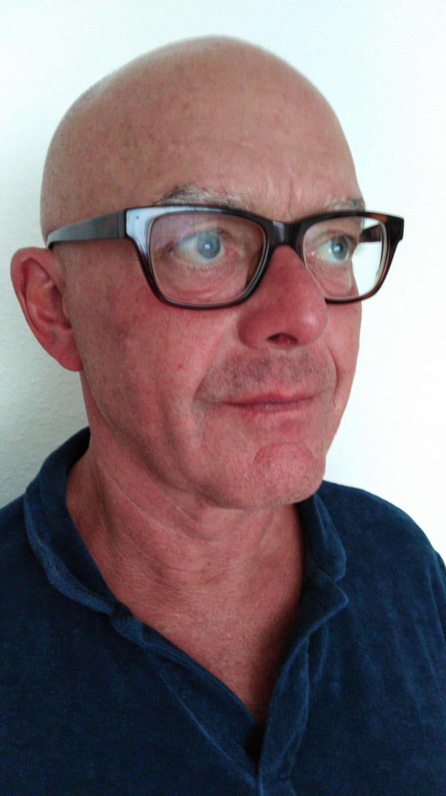 Wilhelm Schlotterer