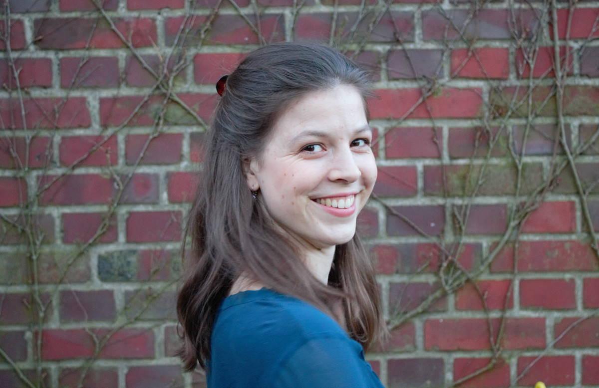 Sophia Debus