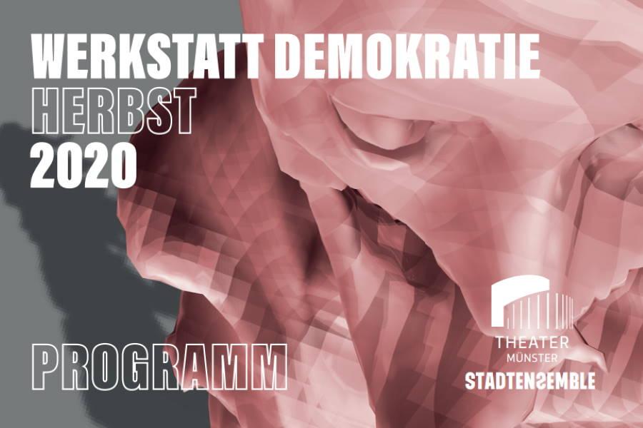 Banner Werkstatt Demokratie