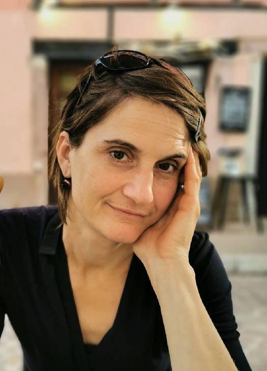 Lisa Bohren-Harjes